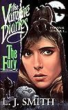 Smith, L. J.: The Fury (Vampire Diaries, No 3)