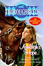 Ashleigh's Hope by Joanna Campbell