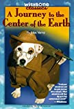Verne, Jules: Wishbone Classic #09 A Journey to the Center of the: Earth