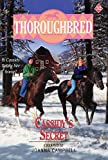 Campbell, Joanna: Cassidy's Secret (Thoroughbred, No. 32)