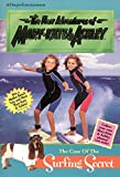 Cathy East Dubowski: The Case Of The Surfing Secret (The New Adventures of Mary-Kate & Ashley #12)