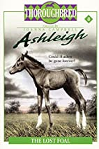 The Lost Foal by Joanna Campbell