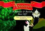 Teitelbaum, Michael: Anastasia: Rasputin & Bartok Face Off!: The Ultimate Trivia Challenge