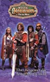 Teitelbaum, Michael: The Legend of the Ancient Scroll (Mystic Knights #1)