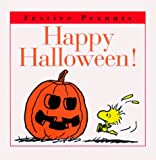 Schulz, Charles M.: Happy Halloween