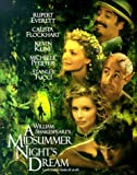 Hoffman, Michael: William Shakespeare's A Midsummer Night's Dream