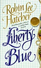 Liberty Blue (Harper Monogram) by Robin Lee…
