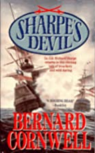 Sharpe's Devil by Bernard Cornwell