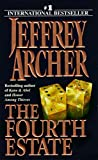Archer, Jeffrey: The Fourth Estate