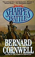 Sharpe's battle : Richard Sharpe and…