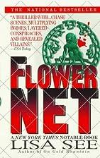 Flower Net by Lisa See