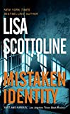 Scottoline, Lisa: Mistaken Identity