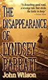 Wilson, John: The Disappearance of Lyndsey Barratt