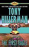 Hillerman, Tony: First Eagle