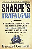 Cornwell, Bernard: Sharpe&#39;s Trafalgar