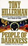 Hillerman, Tony: People of Darkness