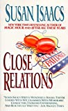 Susan Isaacs: Close Relations