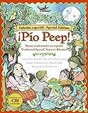 Ada, Alma Flor: Pio Peep! Book and CD
