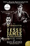 Hansen, Ron: Assassination of Jesse James by the Coward Robert Ford, The: A Novel (P.S.)