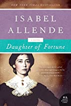 Daughter of Fortune: A Novel by Isabel…