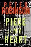 Robinson, Peter: Piece of My Heart LP (Inspector Banks Novels)