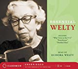 Welty, Eudora: Essential Welty CD