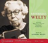 Welty, Eudora: Essential Welty CD