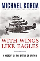 With Wings Like Eagles: A History of the…
