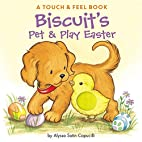 Biscuit's Pet & Play Easter by Alyssa…