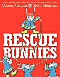 Cronin, Doreen: Rescue Bunnies