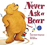Bonnett-Rampersaud, Louise: Never Ask a Bear