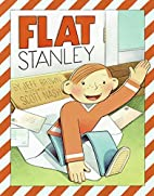 Flat Stanley [abridged] by Jeff Brown