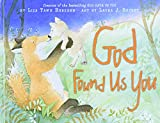 Bergren, Lisa Tawn: God Found Us You (Harperblessings)