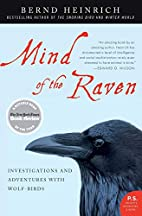 Mind of the Raven: Investigations and…