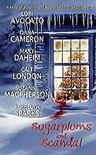 Sugarplums and Scandal by Dana Cameron
