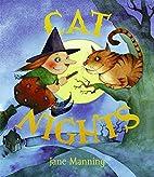 Cat Nights by Jane K. Manning