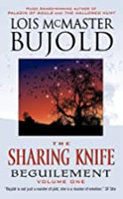 Beguilement (The Sharing Knife, Book 1) by…