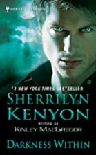 Darkness Within by Sherrilyn Kenyon