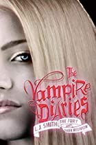 The Vampire Diaries: The Fury and Dark…