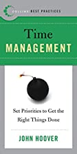 Best Practices: Time Management: Set…