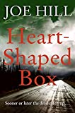 Hill, Joe: Heart-Shaped Box