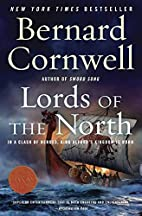 Lords of the North: A Novel (Saxon…