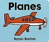 Barton, Byron: Planes Lap Edition