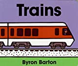 Barton, Byron: Trains Lap Edition