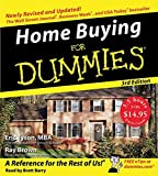 Tyson, Eric: Home Buying For Dummies CD 3rd Edition (For Dummies (Lifestyles Audio))