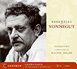 Vonnegut, Kurt: Essential Vonnegut Interviews CD (Caedmon Essentials)