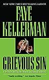 Kellerman, Faye: Grievous Sin
