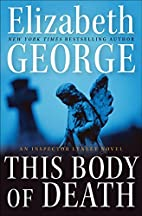 THIS BODY DEATH (Inspector Lynley) by…