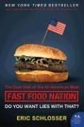 Fast Food Nation tie-in: The Dark Side of…
