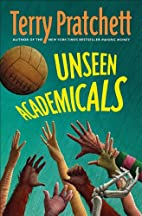 Unseen Academicals (Discworld) by Terry…
